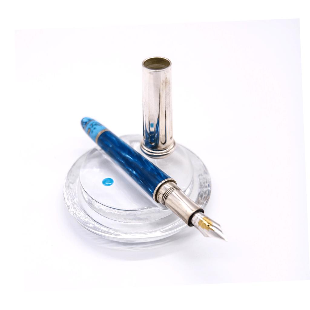 Ручка перьевая Montegrappa Greece-2