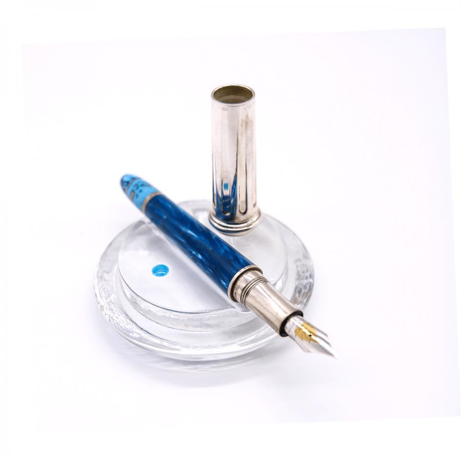 Ручка перьевая Montegrappa Greece-8