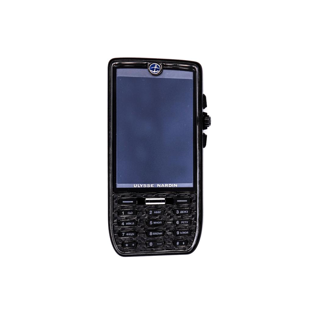 Ulysse Nardin Chairman Luxury Hybrid SmartPhone-2