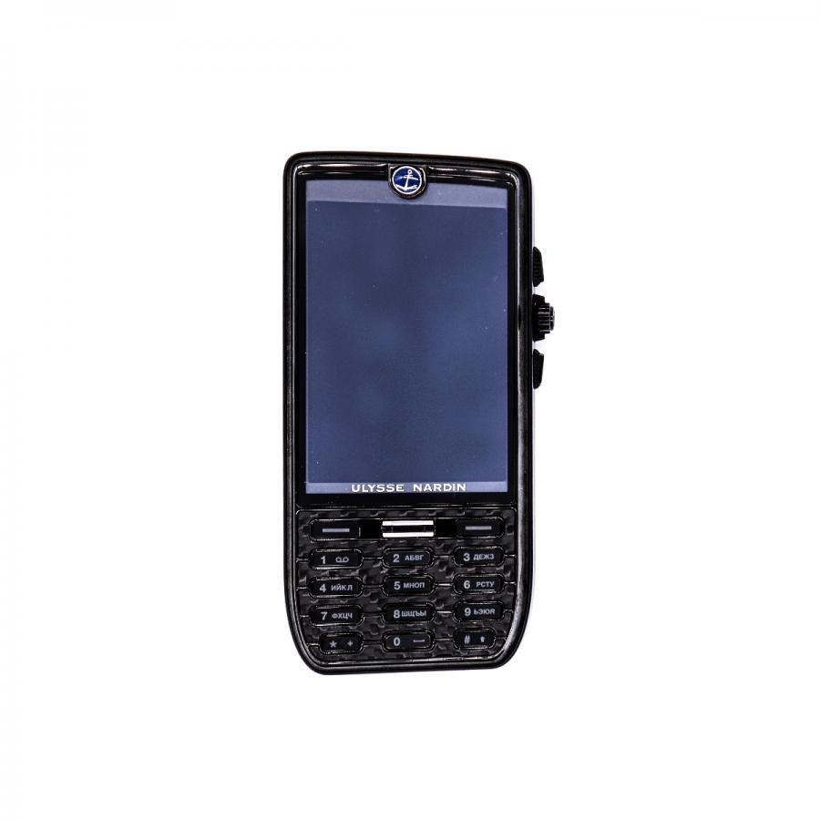 Ulysse Nardin Chairman Luxury Hybrid SmartPhone-4
