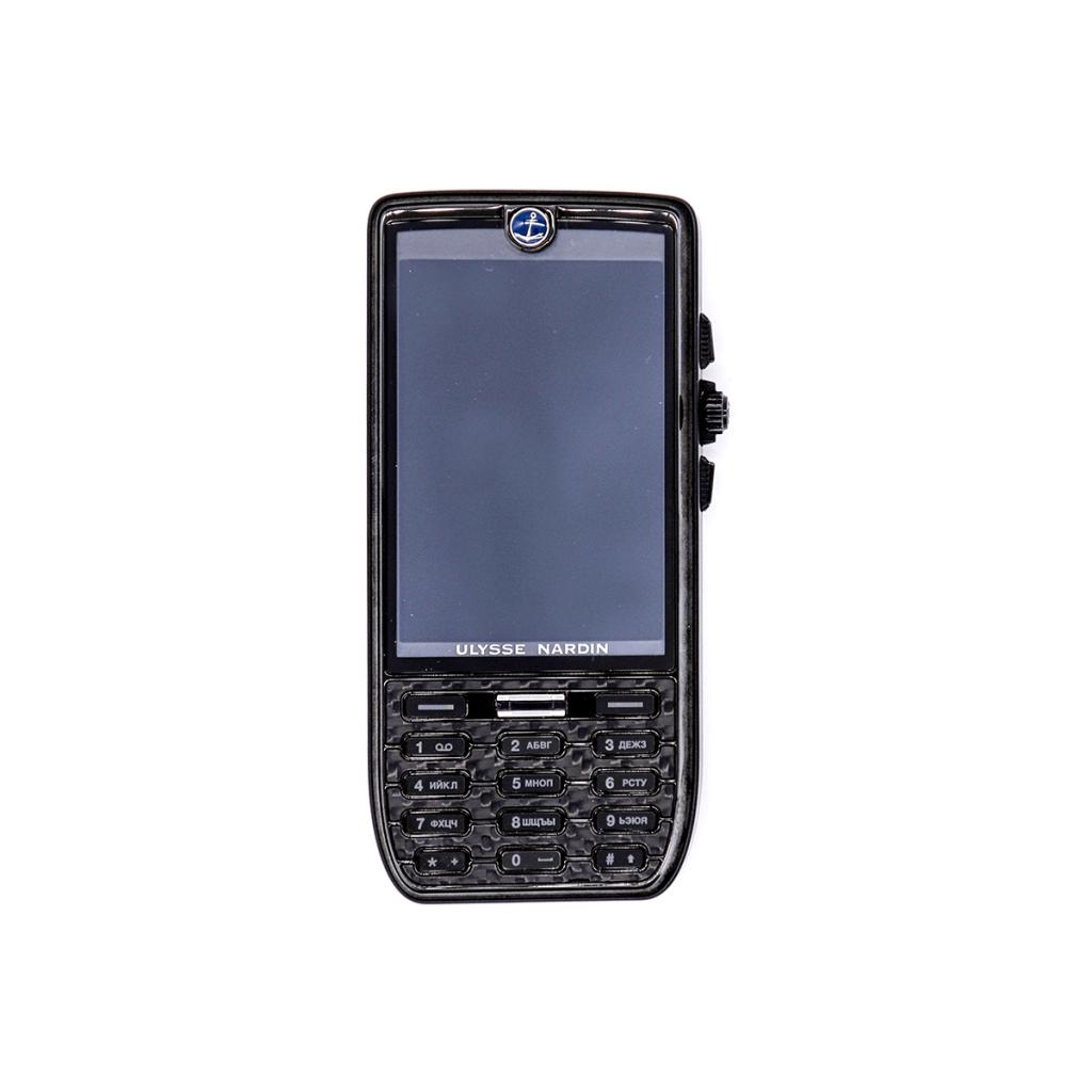 Ulysse Nardin Chairman Luxury Hybrid SmartPhone-1