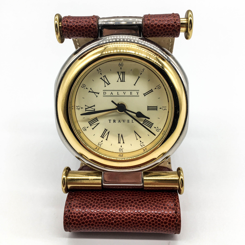 Карманные часы DALVEY-10