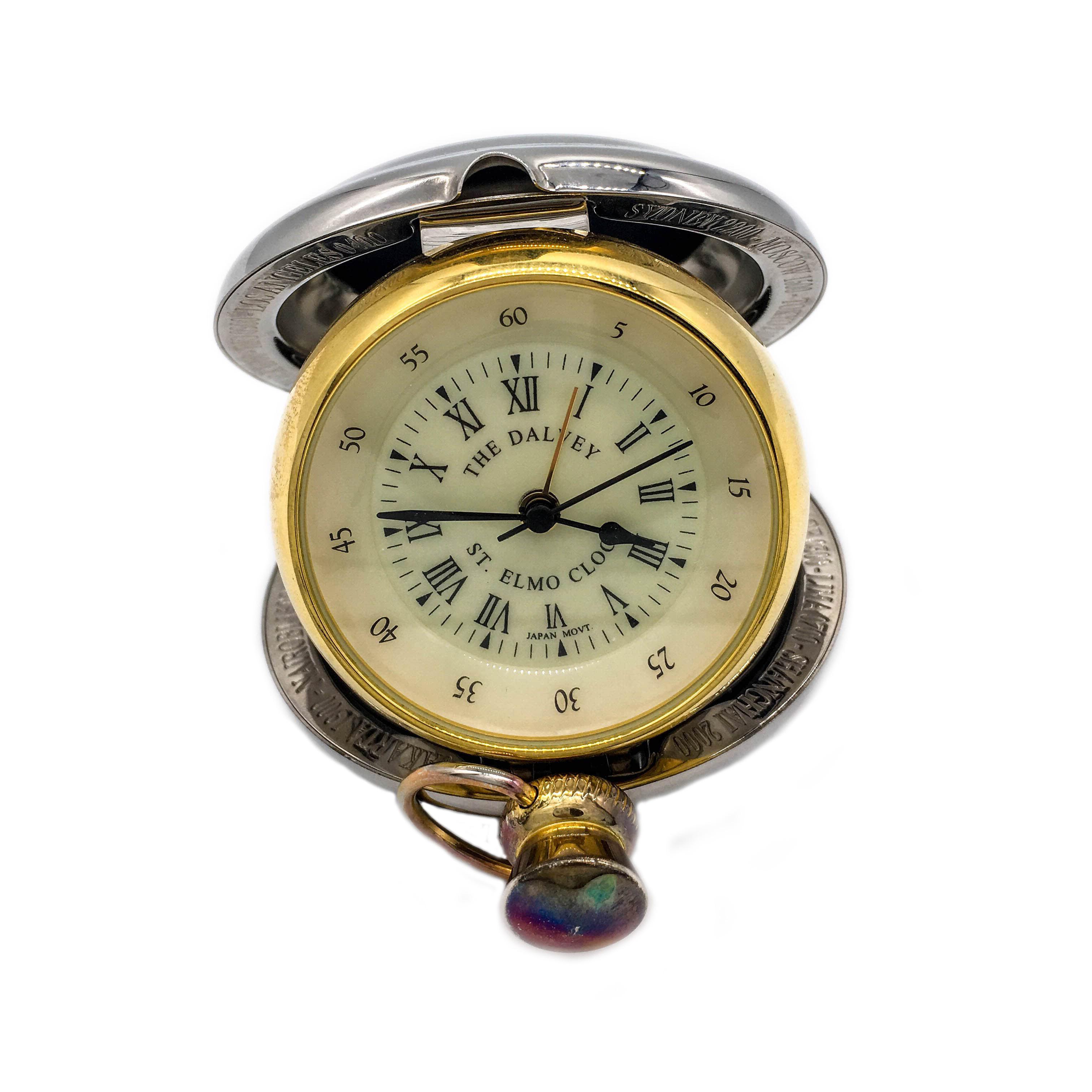 Настольные часы Dalvey St. Elmo-12