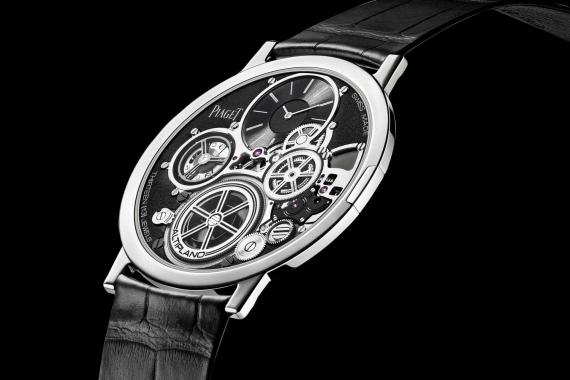 Piaget: утонченная роскошь