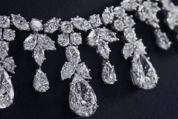 Harry Winston: король бриллиантов