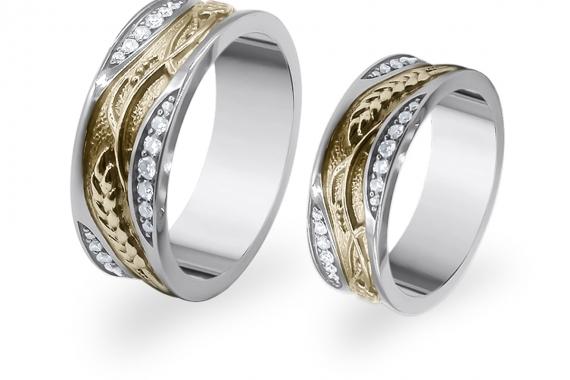 На каком пальце и на какой руке носят обручальное кольцо