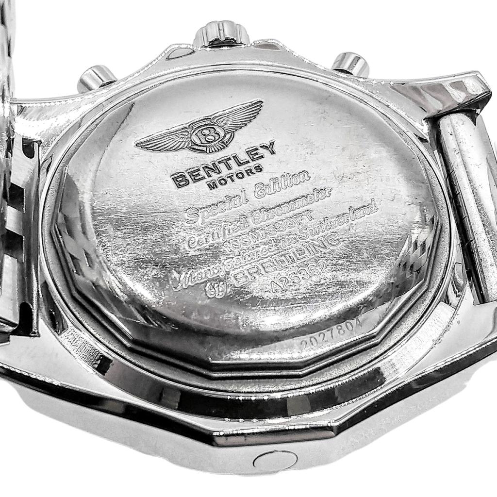 Breitling for Bentley Motors ПРОДАНО-5