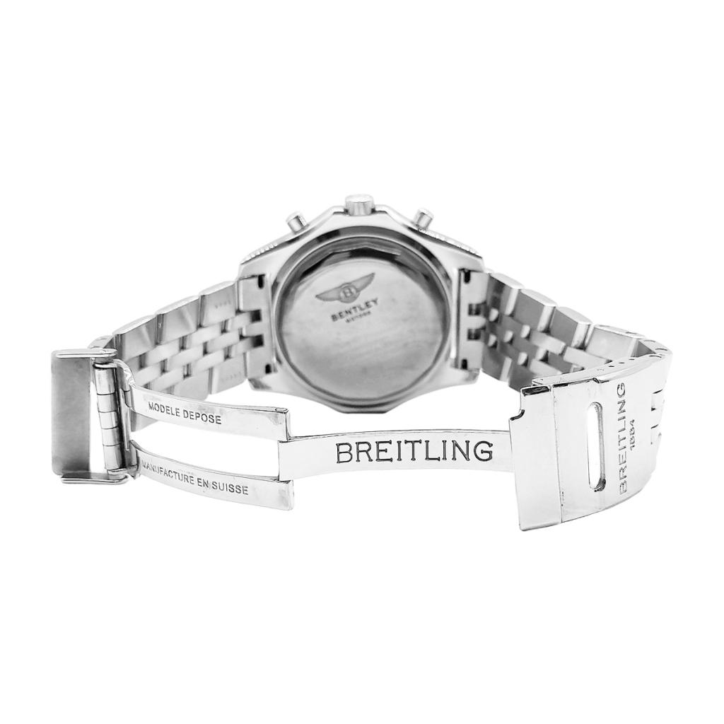 Breitling for Bentley Motors ПРОДАНО-6