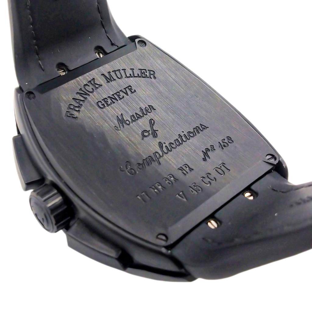 Franck Muller Vanguard V45-4