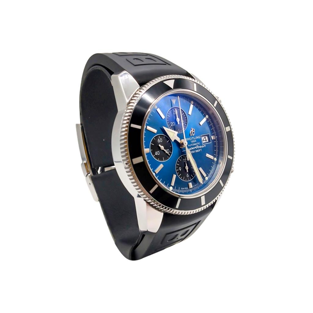 Breitling Superocean Heritage A1332024/C817 ПРОДАНО-2