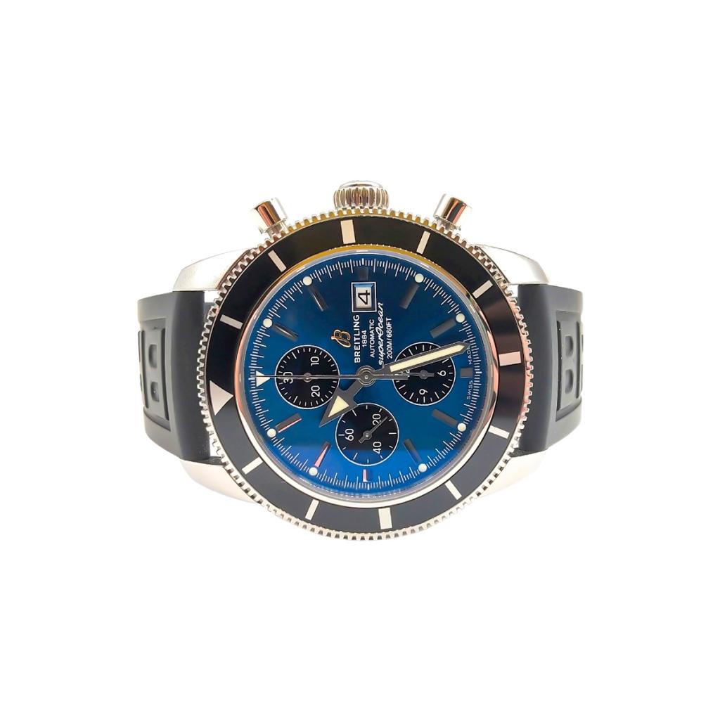 Breitling Superocean Heritage A1332024/C817 ПРОДАНО-4