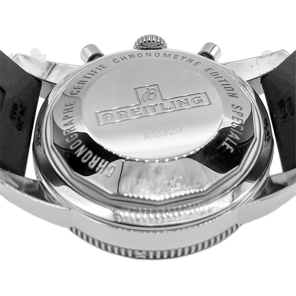 Breitling Superocean Heritage A1332024/C817 ПРОДАНО-5