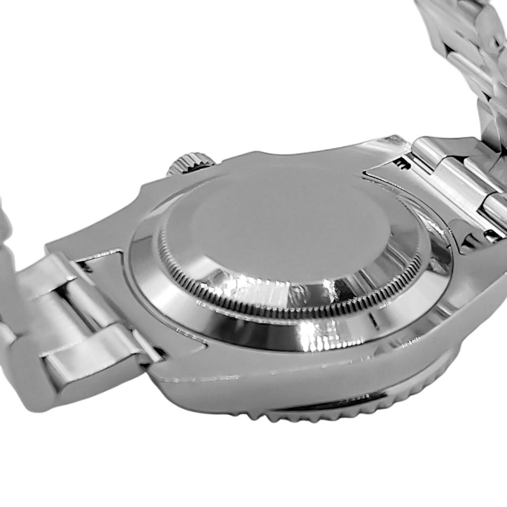 Rolex Submariner Date 40mm Steel Ceramic ПРОДАНО-7