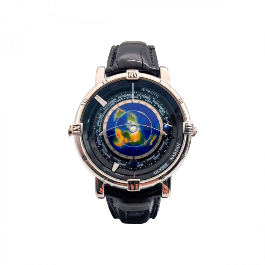 Ulysse Nardin Trilogy Set Limited Edition-8