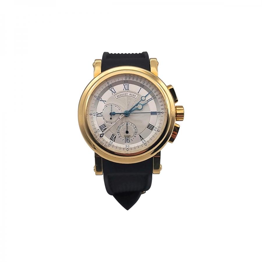 Breguet Marine Chronograph 5827 ПРОДАНО-1