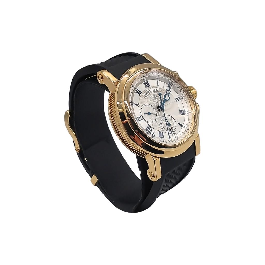 Breguet Marine Chronograph 5827 ПРОДАНО-2