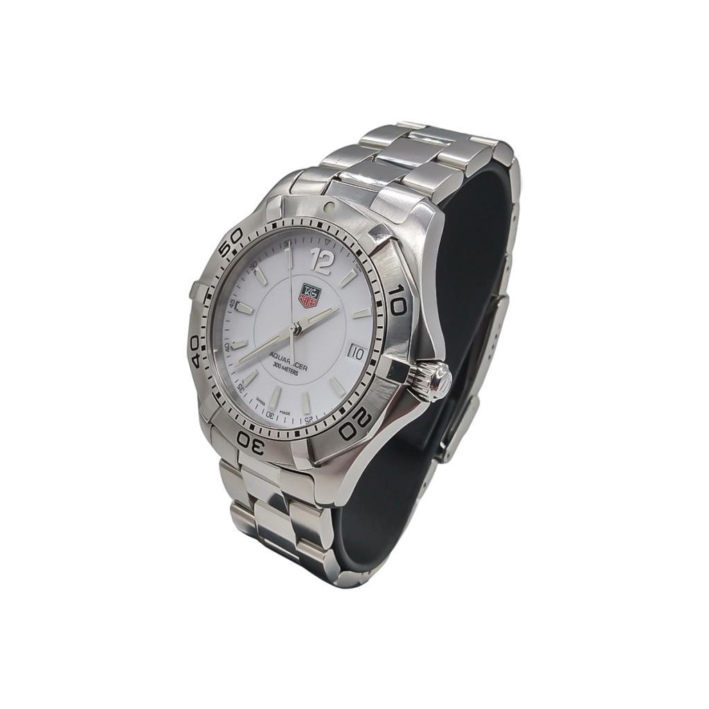Часы TAG Heuer Aquaracer-2