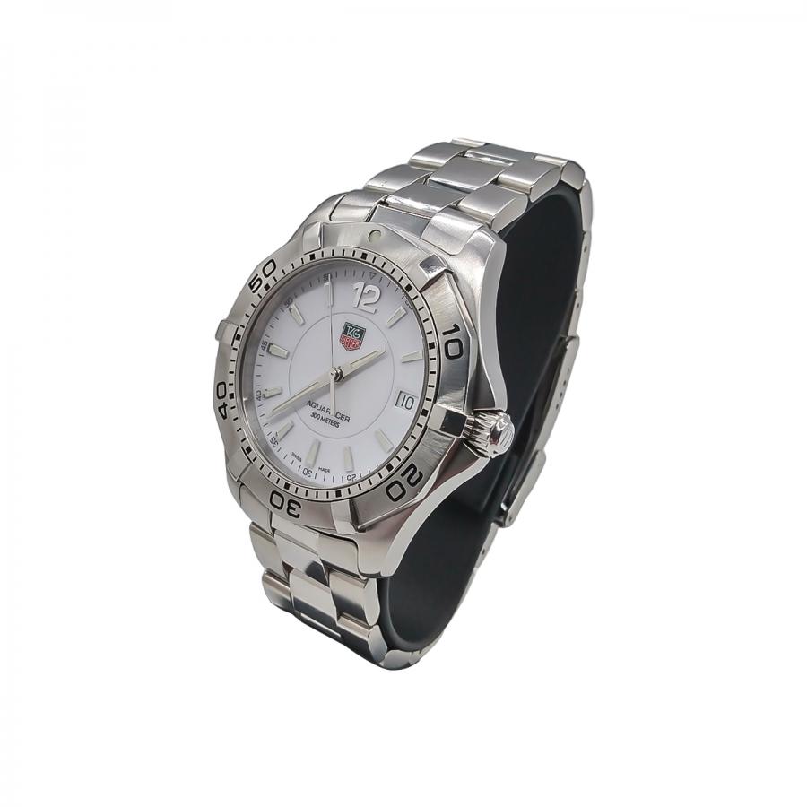 Часы TAG Heuer Aquaracer-12