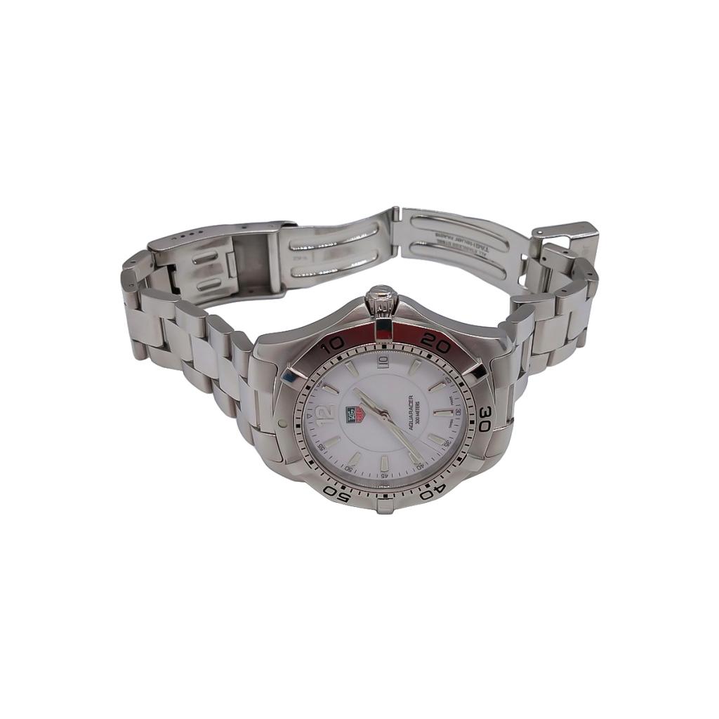 Часы TAG Heuer Aquaracer-5