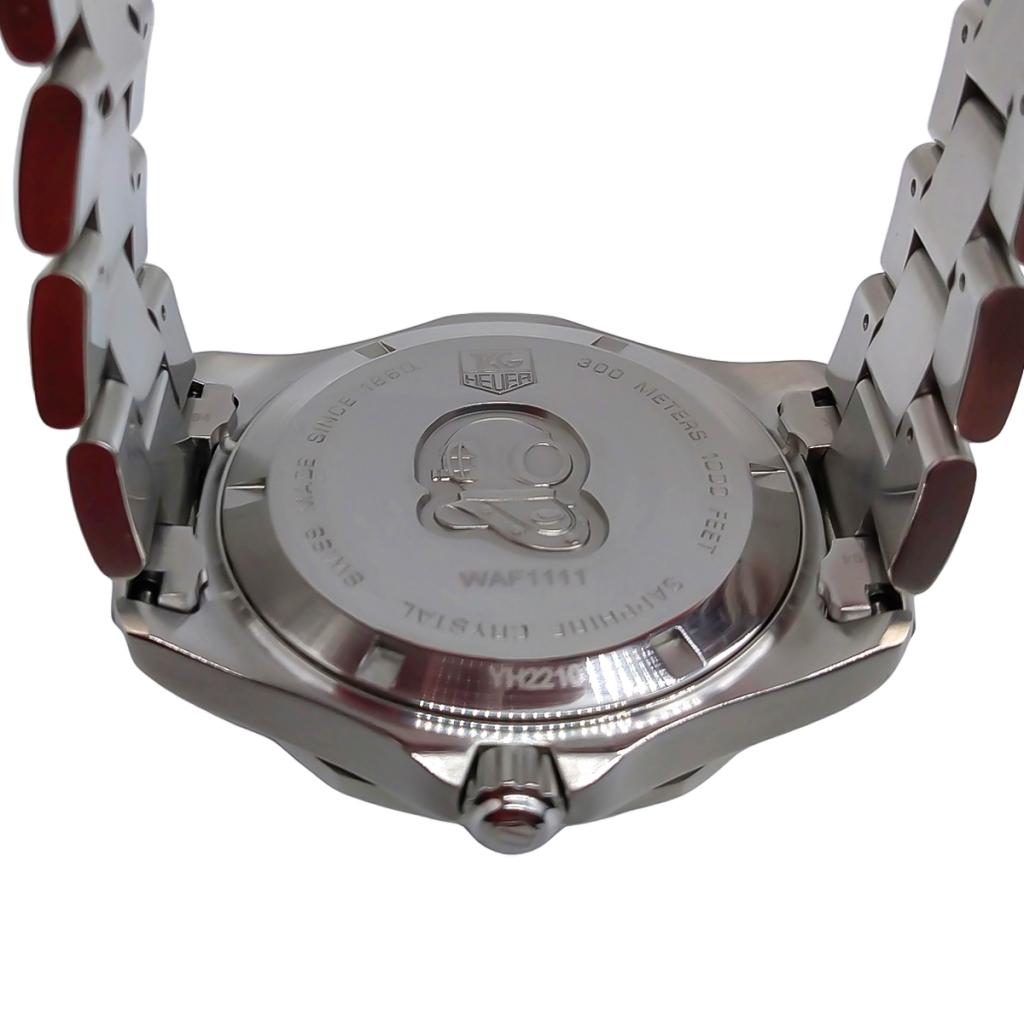 Часы TAG Heuer Aquaracer-4