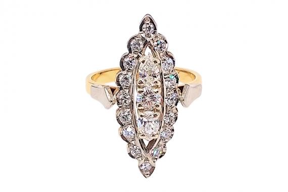 Виды огранки камней в ювелирных изделиях