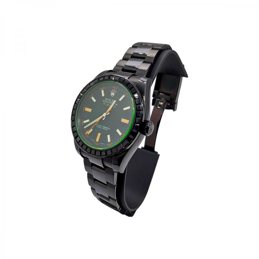 Rolex Milgauss Black PVD-63