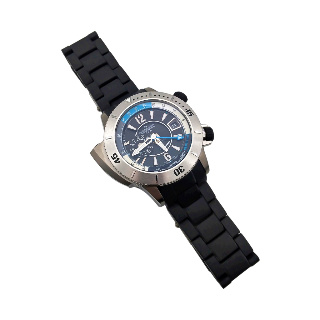 Jaeger LeCoultre Master Compressor Diving Pro  Geographic ПРОДАНО-3