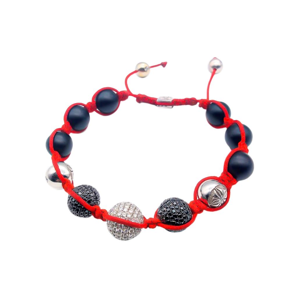 Shambala jewels браслет с бриллиантами ПРОДАНО-4