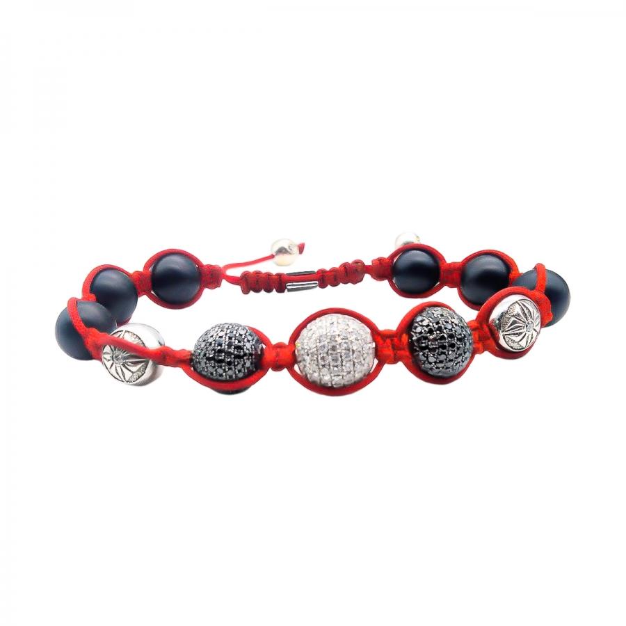 Shambala jewels браслет с бриллиантами ПРОДАНО-23