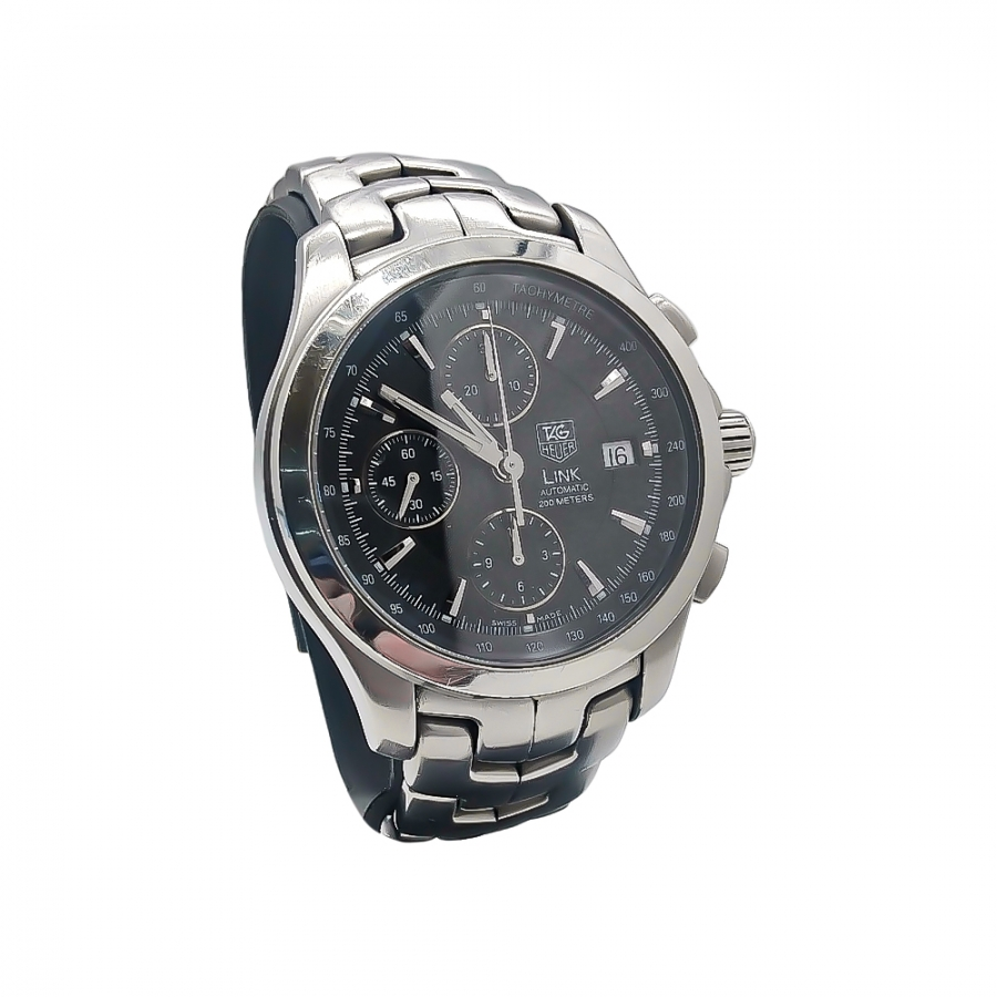 Tag Heuer Link Automatic Chronograph-52