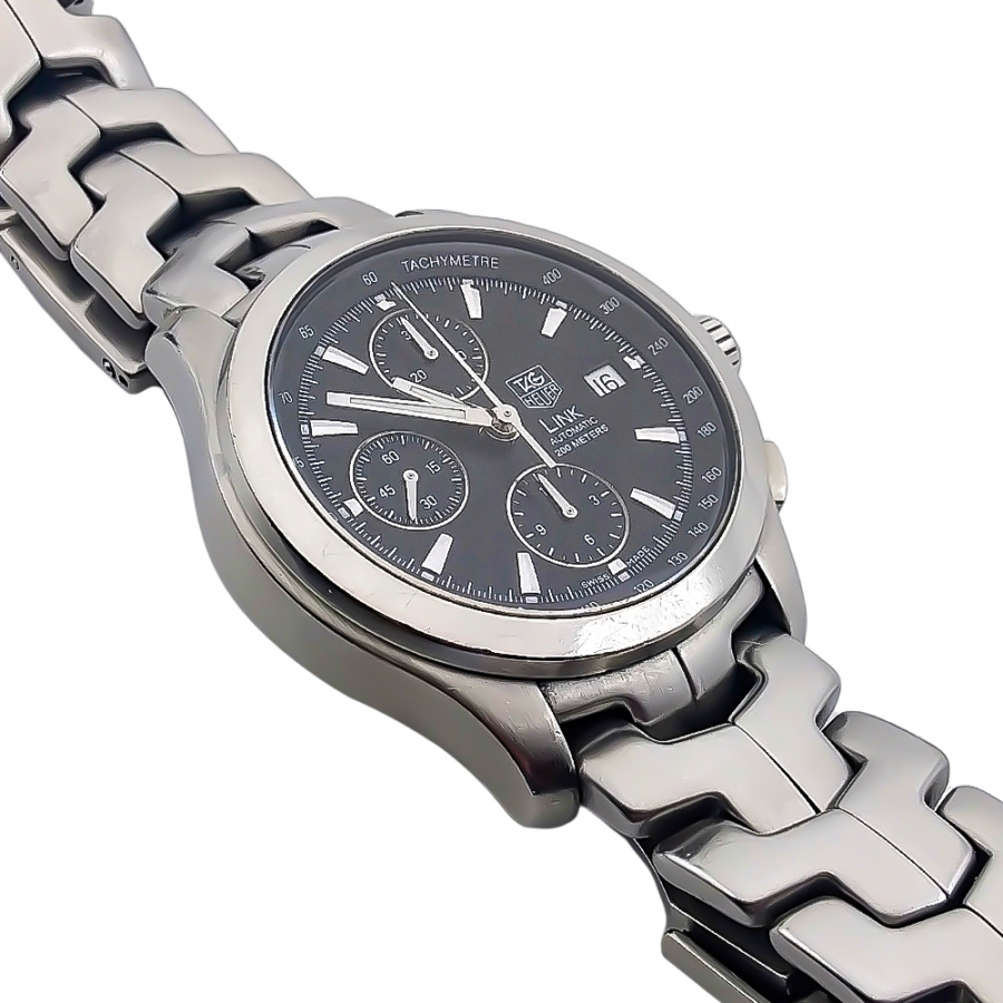 Tag Heuer Link Automatic Chronograph-53