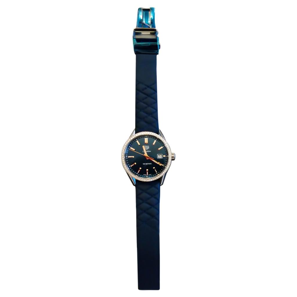 Новые часы Tag Heuer Carrera-6