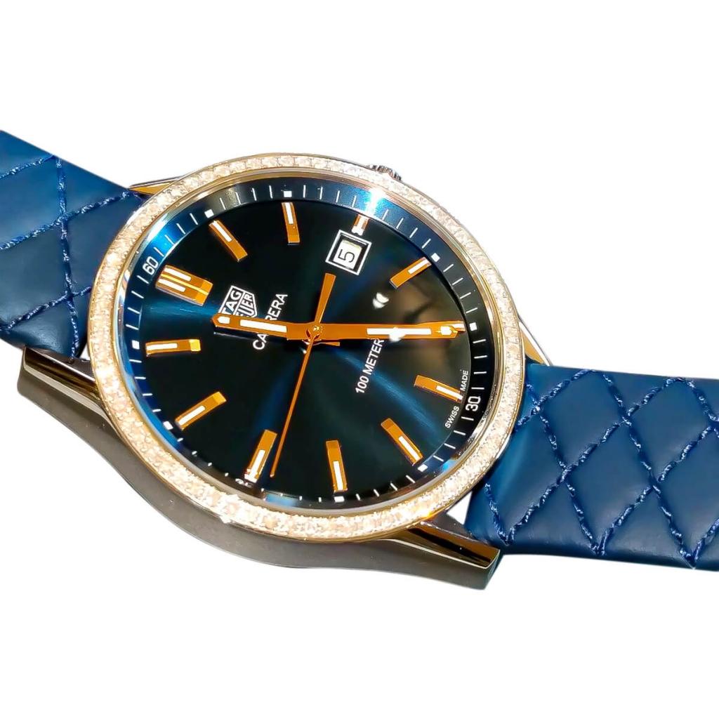 Новые часы Tag Heuer Carrera-3