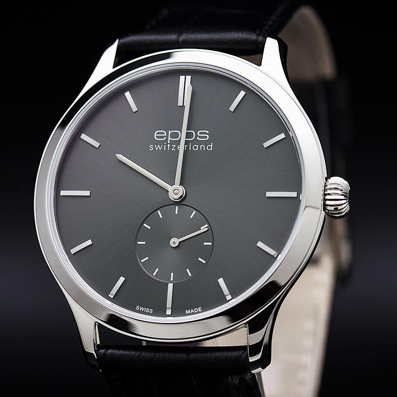 Epos 3408 мужские механические часы-23