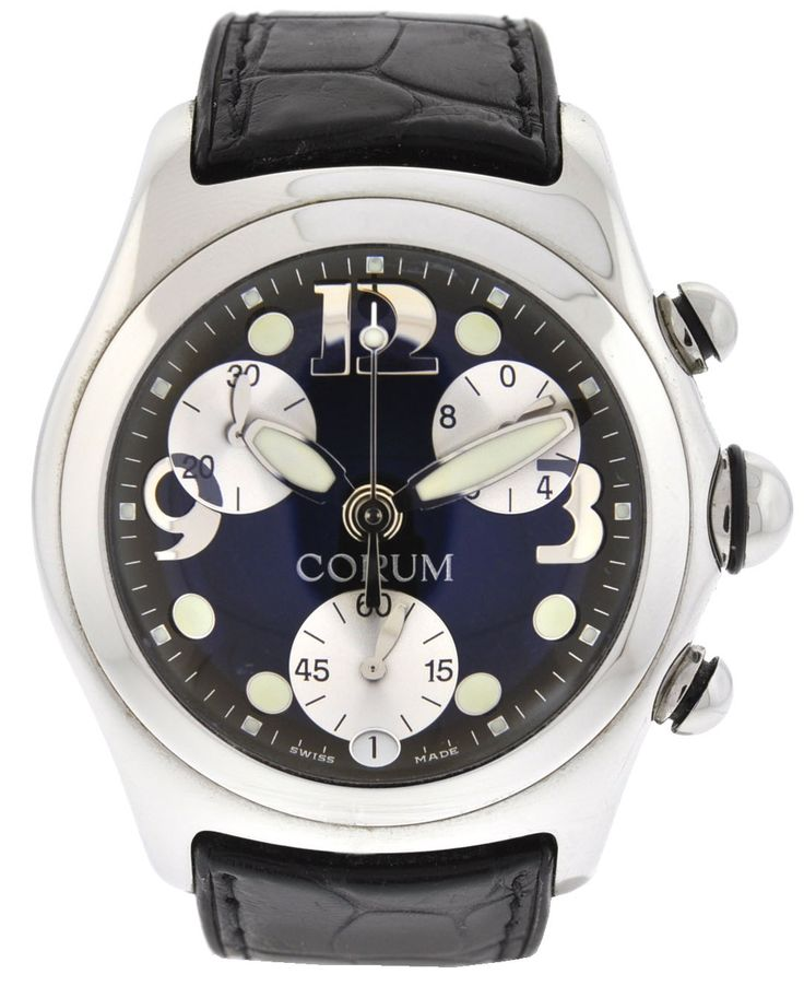 Corum Bubble XL Chronograph ПРОДАНО-1