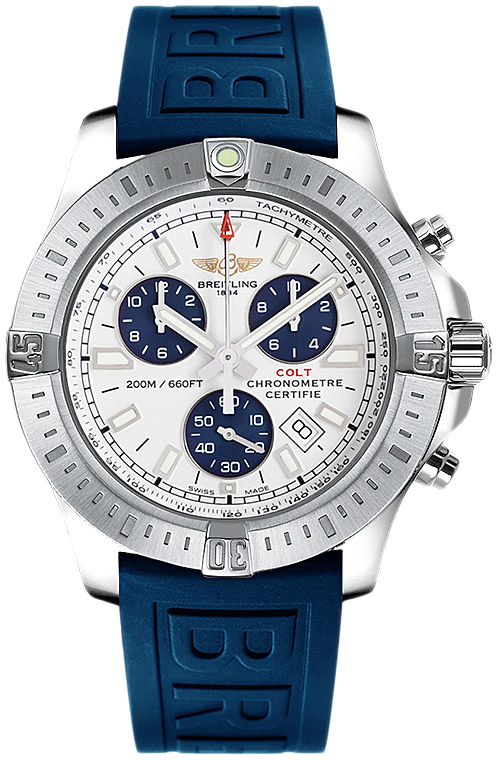 Breitling Colt Chronograph II-34
