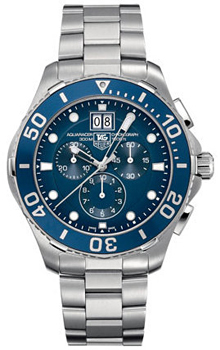 Часы TAG Heuer Aquaracer CAN1011.BA0821-9
