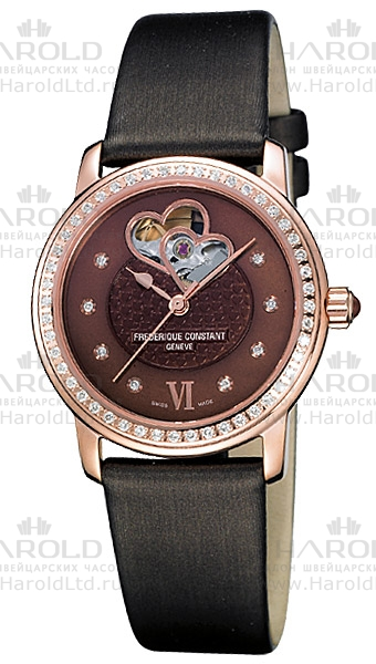 Frederique Constant Double Heart Beat ПРОДАНО-5