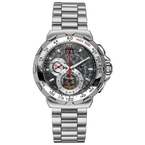 TAG Heuer Formula 1 Indy 500 мужские часы-3