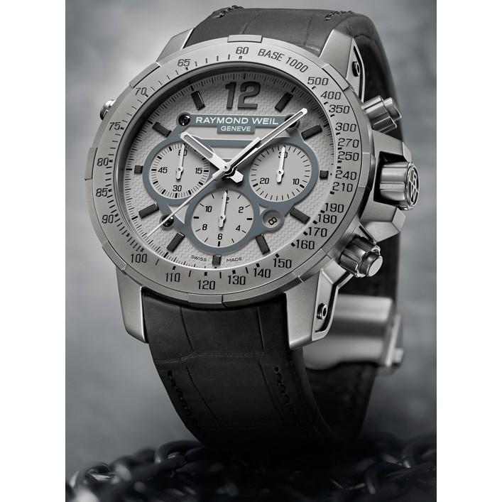 Raymond Weil Nabucco мужские часы ПРОДАНО-40