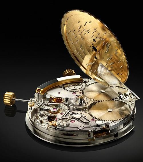 Breguet Classique La Musicale 7800-6