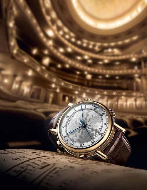 Breguet Classique La Musicale 7800-7