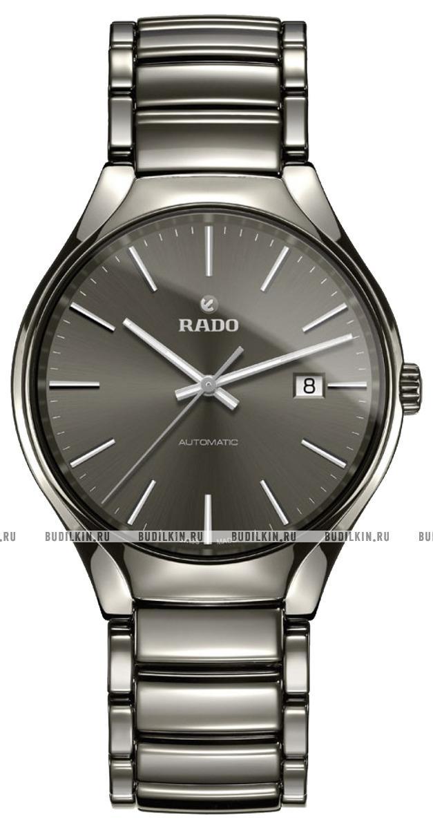 Новые Rado True Automatic керамические часы-7