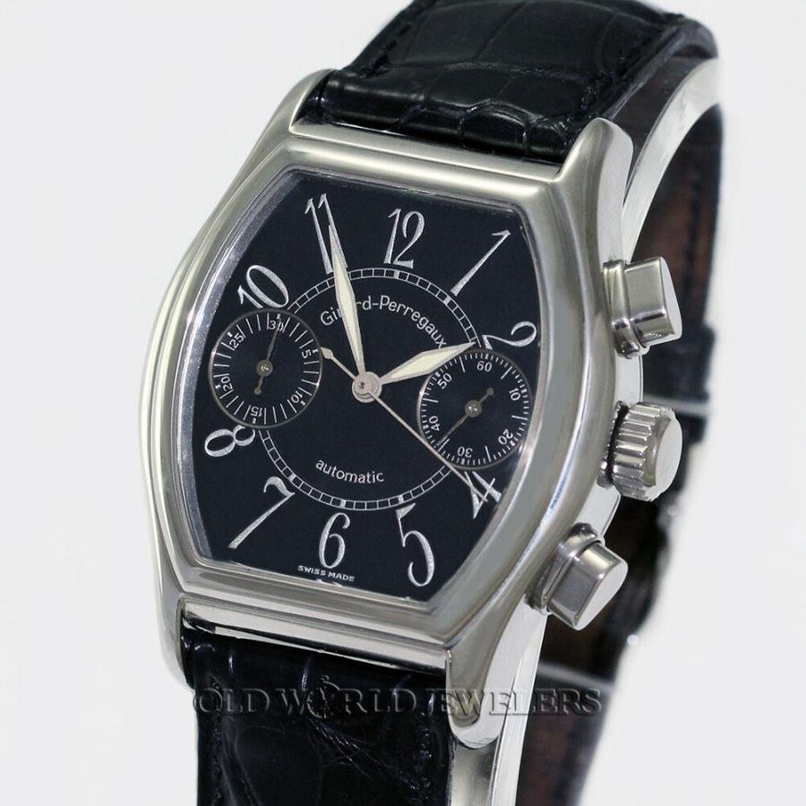 Girard Perregaux Richeville Chronograph-11