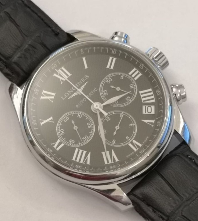 Longines Master Collection 44 mm-18